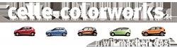 Colorworks Logo